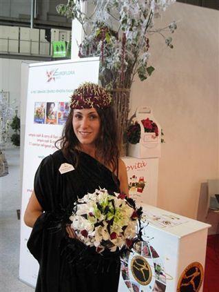 Italian Flower Style.