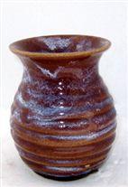 Lucky bamboo vase 1