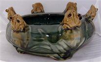 Lucky bamboo Vase 13