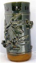Lucky bamboo Vase 14