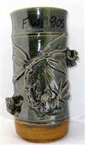 Lucky bamboo Vase 16
