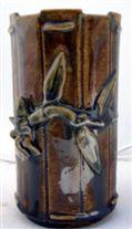 Lucky bamboo Vase 21