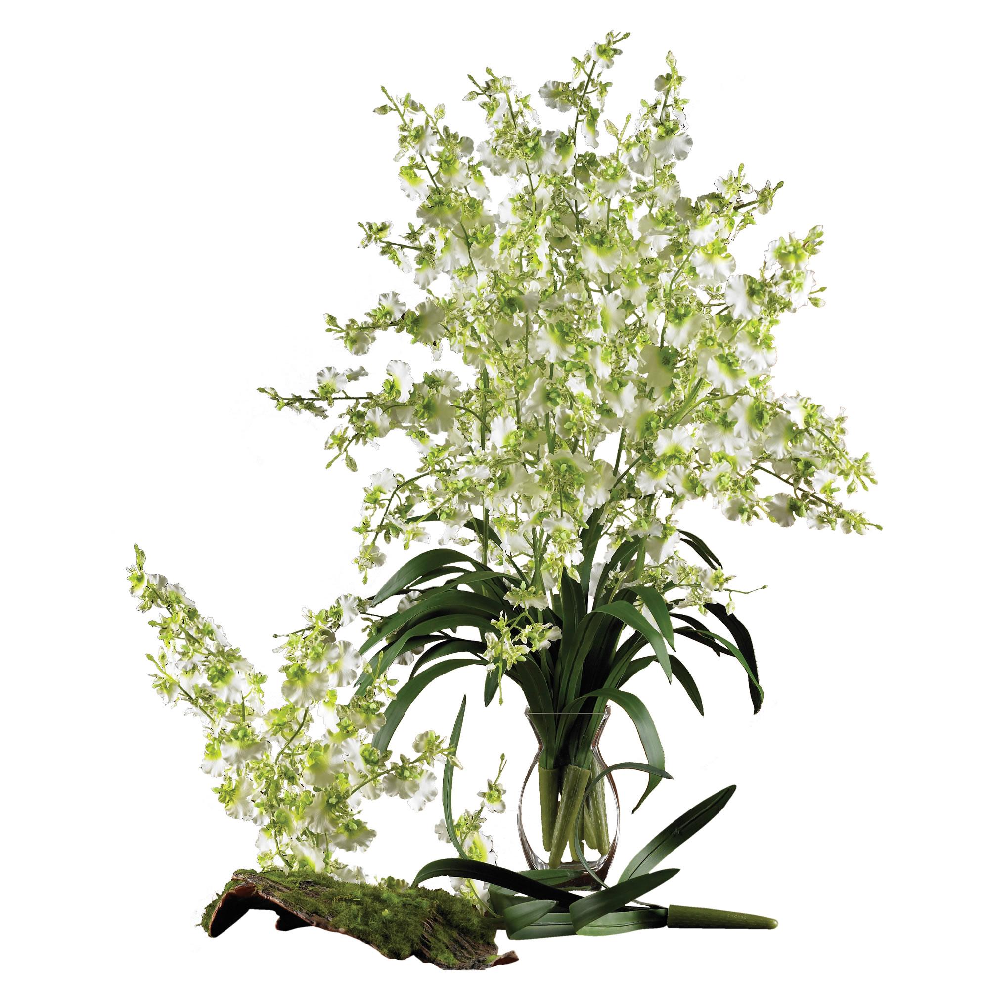 Silk flowers in bulk
