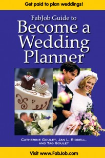 how to become a weddidng planner