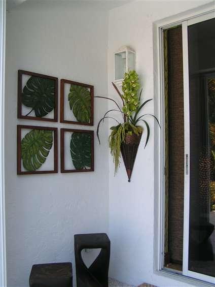 Green Cymbidium Orchids Home decoration. By Joys Florist