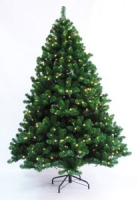 LED lights Christmas Tree