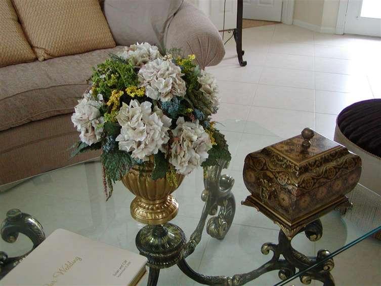 Classical urn design