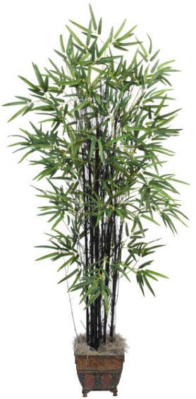 Twiggy Bamboo Black
