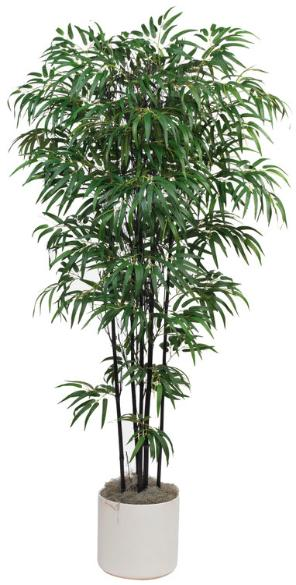 Twiggy Black Bamboo