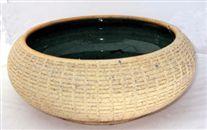 Lucky bamboo vase 2