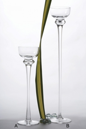 Wholesale glass vase. Cadiz tall collection