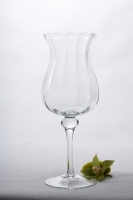 Wholesale glass vase. Mistral collection